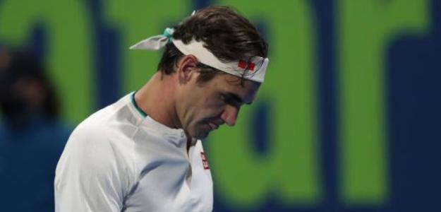 Los posibles torneos de tierra batida que jugaría Roger Federer. Foto: Getty