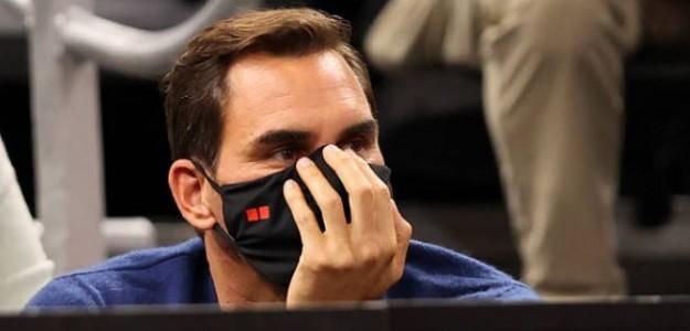 Federer y su salida del Top 10: Un adiós que promete no ser un hasta luego