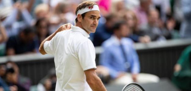 """Roger Federer: """"Creo que aún me quedan cosas por hacer en el tenis"""". Foto: Getty"""