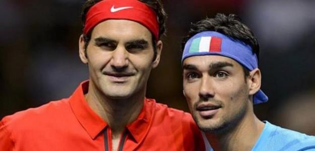 Federer/lainformacion.com/Getty Images