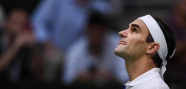 ¿Qué edad se lleva Roger Federer con sus rivales de 2019?. Foto: Getty