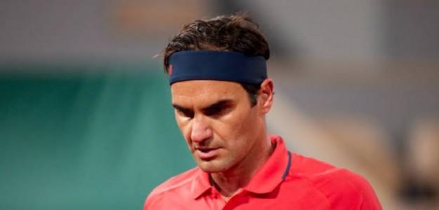 Pocos esperaban que el suizo estuviera en la segunda semana de Roland Garros. Foto: Getty