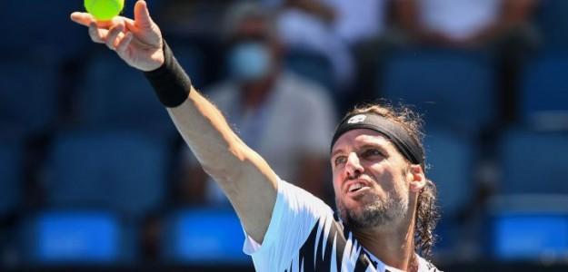 Feliciano es un tenista a evitar en Wimbledon. Foto:elconfidencial.com