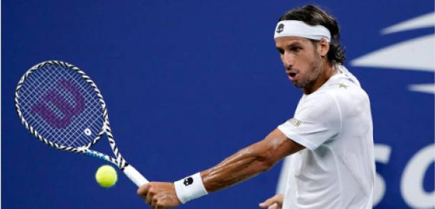 Feliciano López, Copa Davis 2019 y disculpas de Medvedev. Foto: gettyimages