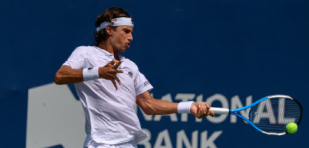 Feliciano López, récords históricos participaciones Grand Slam y Masters 1000. Foto: gettyimages