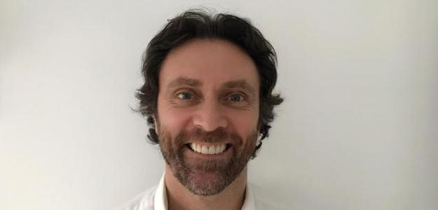Félix Mantilla director mundial de ventas de Foxtenn. Fuente: FM