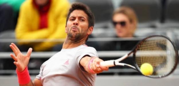 El madrileño asesta la cuarta derrota seguida a Thiem contra él. Foto: Getty