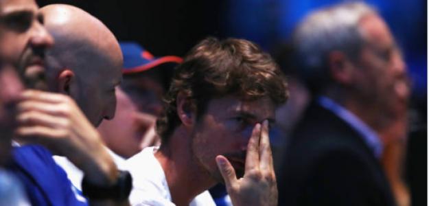 Juan Carlos Ferrero critica a Alexander Zverev. Foto: gettyimages