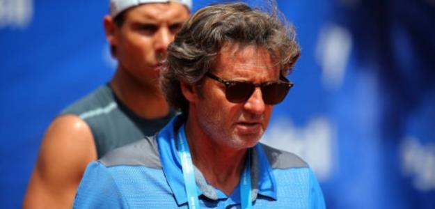 """Francis Roig: """"Tengo una mentalidad muy positiva de cara a la ATP Cup"""". Foto: Getty"""