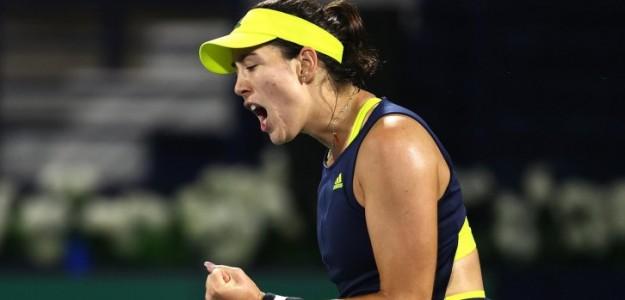 Garbiñe Muguruza, un perfecto exponente del tenis femenino de hoy en día