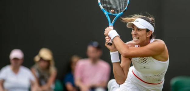 La española busca reencontrarse con su tenis en el último Grand Slam del año. Foto: Getty