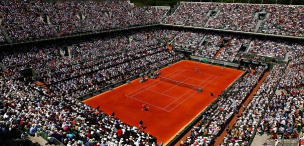 Rolan Garros. Foto: ATP