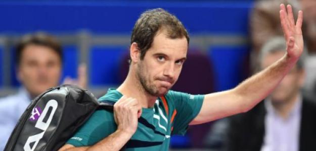 Richard Gasquet defiende a Djokovic. Fuente: Getty