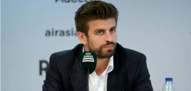 Nicolas Mahut dice que Piqué perdió dinero con Finales Copa Davis 2019. Foto: gettyimages