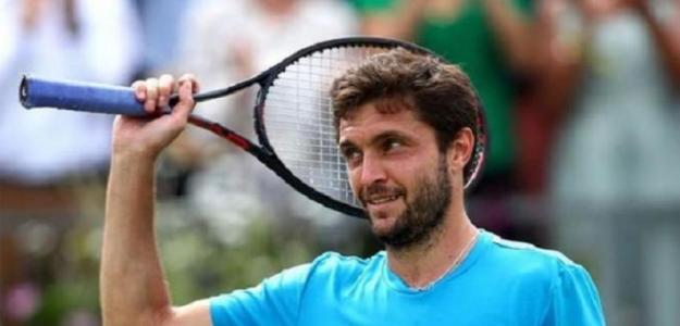 Gilles Simon cree que el tenis debería vender muchísimo mejor. Foto: Getty