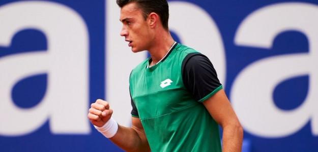 Gimeno y Arantxa son dos de los tenistas que lo pasan mal. Foto: es.globedia.com