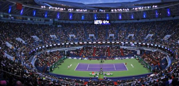 Gira asiática de tenis cancelada. Foto: gettyimages