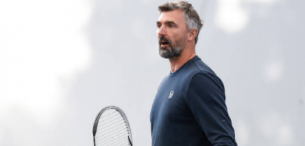 Ivanisevic volvió a destacar la labor de Djokovic. Foto: Getty