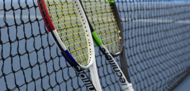 Comparamos dos raquetas Tecnifibre para determinar la que mejor se adaptaría a cada juego. Foto: PdB