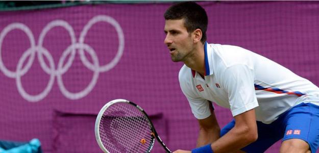 Importancia de Juegos Olímpicos, palmarés tenista. Foto: gettyimages