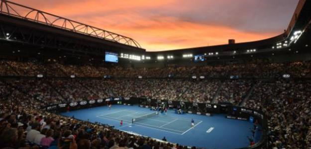 Novak Djokovic y posible suspensión del Open de Australia 2020. Foto: gettyimages
