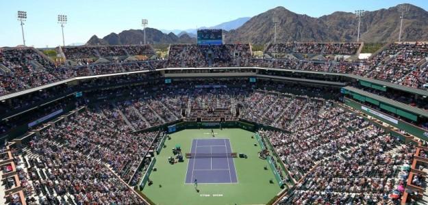 Indian Wells 2021: Medvedev persigue el N1 de Djokovic; Alcaraz quiere seguir soñando, y más. Foto: ATP