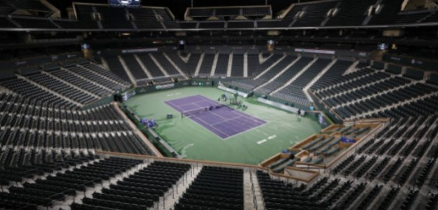 Indian Wells. Foto: Getty Images