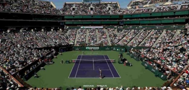Opciones disputarse Indian Wells y Miami Open 2021. Foto: gettyimages