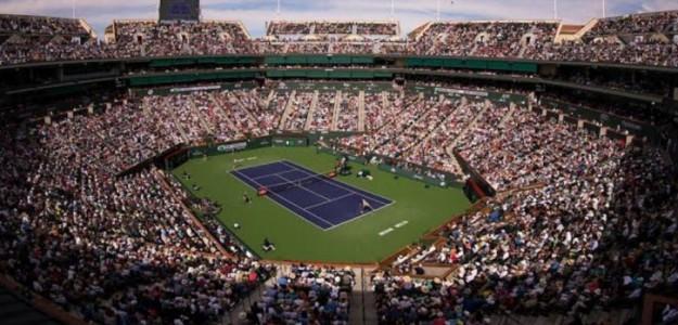 Djokovic ganó a Nadal por primera vez en Indian Wells. Foto:lainformacion.com/