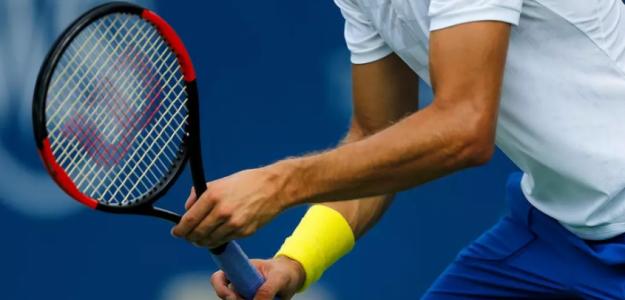 El Nuevo ITF transition Tour no parece haber llegado con buen pie.