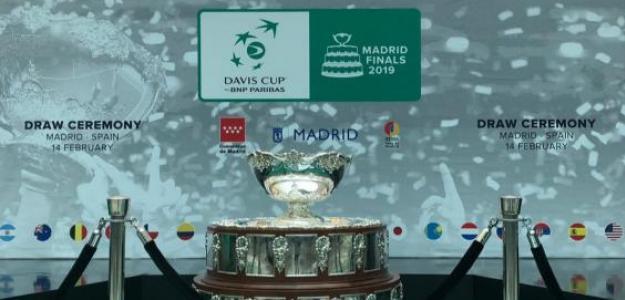 Copa Davis. Foto: ITF