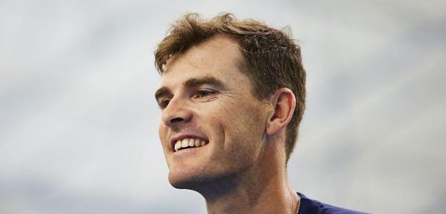 Jamie Murray. Foto: ATP