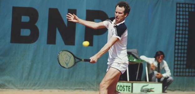 John McEnroe, mejor temporada historia tenis masculino. Foto: gettyimages