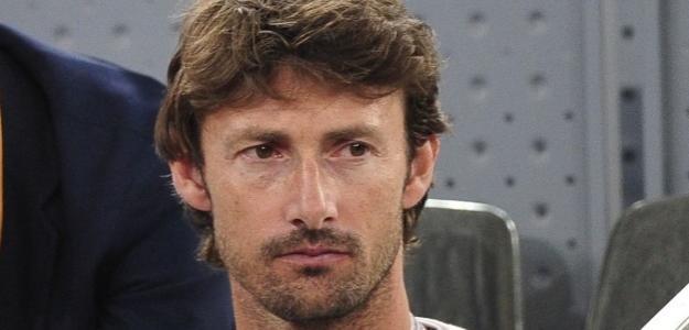 Ferrero habla el relevo del tenis español y sobre las semis de Roland Garros. Foto: Getty