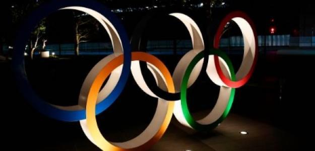 Juegos Olímpicos. Foto: Getty Images
