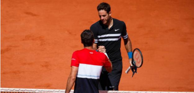 Tenistas ganadores de Grand Slam sin haber sido números 1 del mundo. Foto: gettyimages