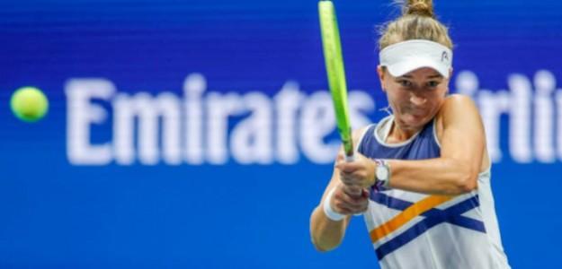 Barbora Krejcikova. Foto: Getty Images