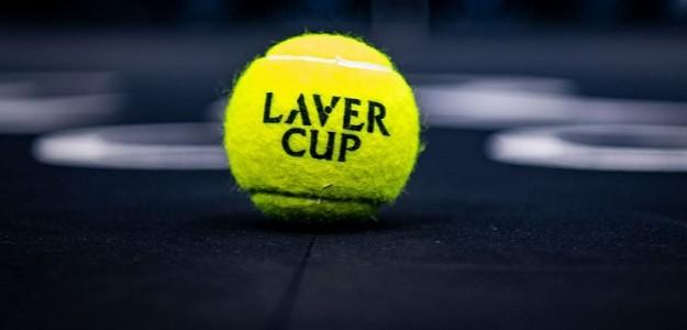 Laver Cup 2021, todo lo que debes saber. Foto: gettyimages