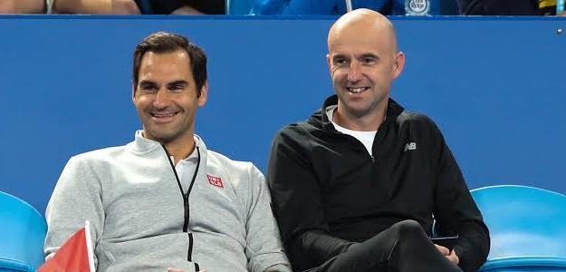 Federer seguirá dando guerra en 2021. Foto: Getty