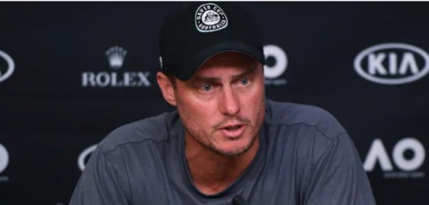 Lleyton Hewitt critica a Gerard Piqué, Grupo Kosmos y Copa Davis 2019. Foto: TheAge