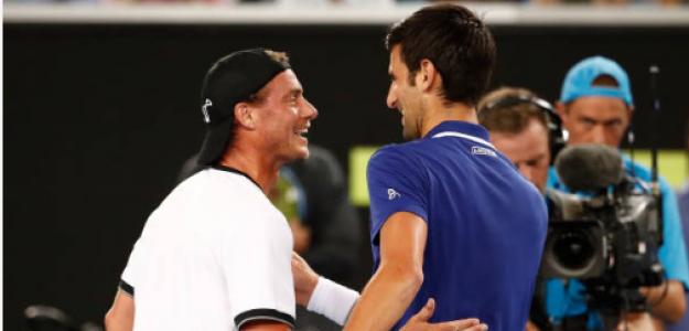 Lleyton Hewitt se opone a la idea de Novak Djokovic. Foto: gettyimages