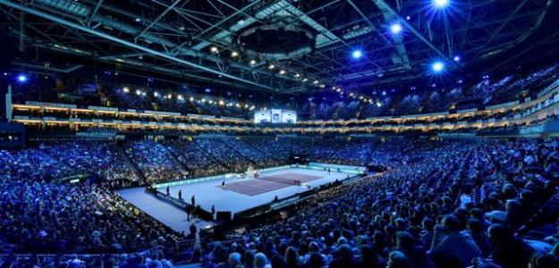O2 Arena de Londres. Foto: ATP