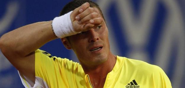 Marat Safin afirma que nunca le gustó jugar al tenis. Foto: Getty