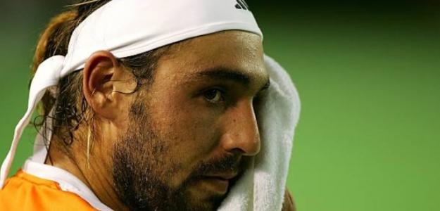 El chipriota siempre será recordado por aquel maravilloso Open de Australia de 2006. Foto: Getty