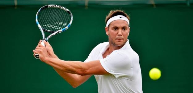 Marcus Willis, retirada tenis profesional. Foto: gettyimages