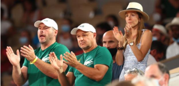 Marian Vajda, objetivos Novak Djokovic en 2021. Foto: gettyimages