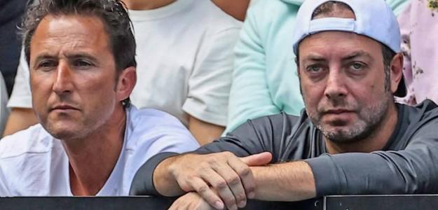 Nicolás Massú encadena fracasos tras su Oro en Atenas'04. Foto:lainformacion.com