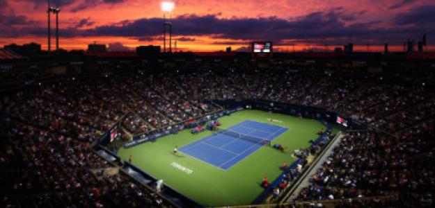 Se dieron a conocer los Entry List del Masters 1000 de Canadá. Foto: Getty