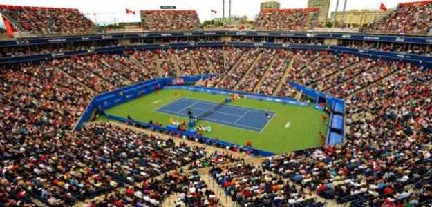 El Masters 1000 de Canadá se coronó como el más rápido del circuito. Foto: Tennis Canadá