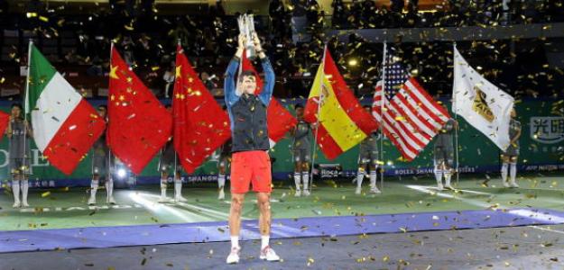 Masters 1000 de Shanghái 2019: Todo lo que debes saber. Foto: Getty